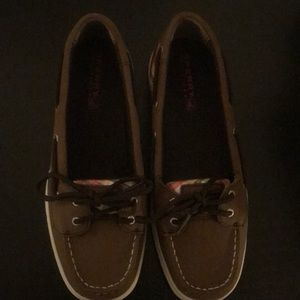 New Sperry Top Slider
